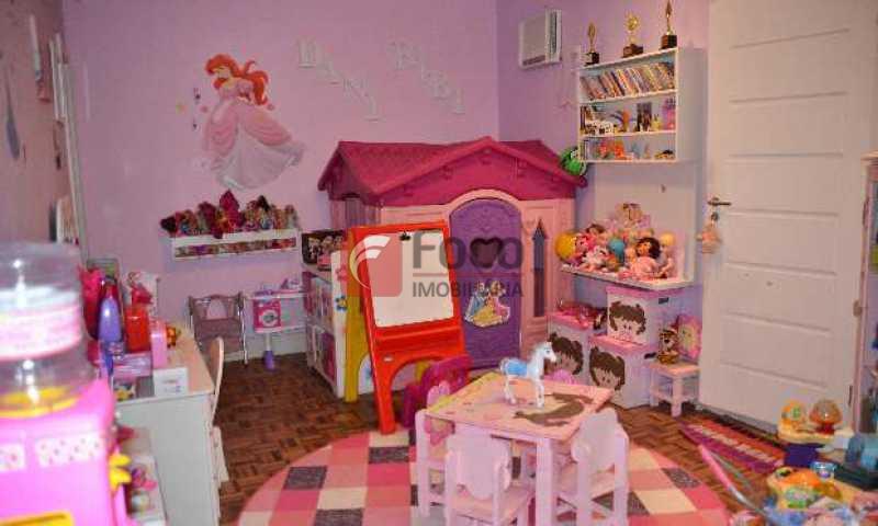 14 - Casa à venda Rua João Afonso,Humaitá, Rio de Janeiro - R$ 5.300.000 - JBCA80003 - 14