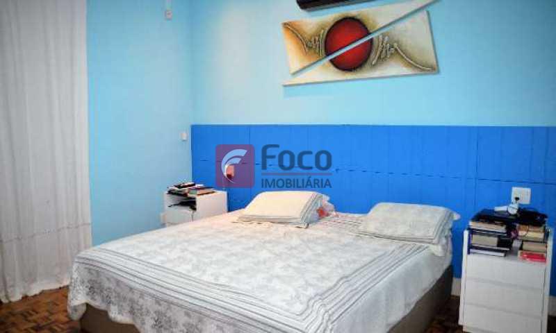 10 - Casa à venda Rua João Afonso,Humaitá, Rio de Janeiro - R$ 5.300.000 - JBCA80003 - 10
