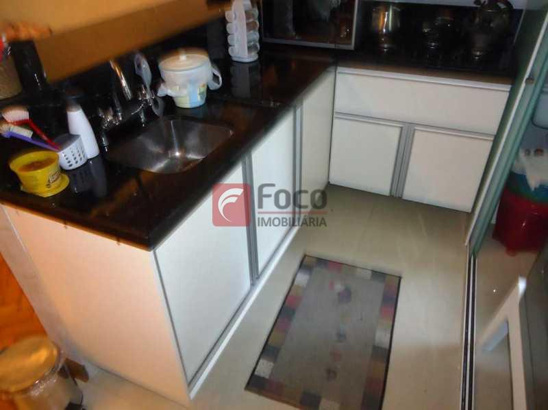 COZINHA AMERICANA - Apartamento à venda Rua Carlos de Carvalho,Centro, Rio de Janeiro - R$ 400.000 - FLAP21653 - 13