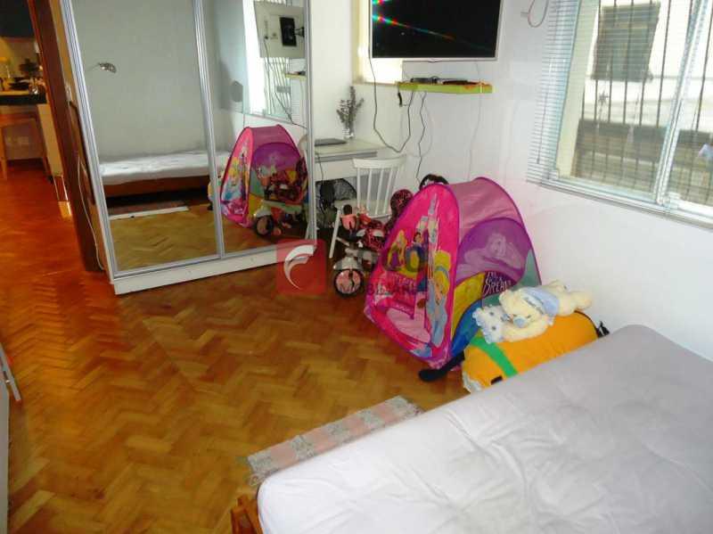 QUARTO - Apartamento à venda Rua Carlos de Carvalho,Centro, Rio de Janeiro - R$ 400.000 - FLAP21653 - 18