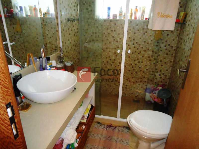 BANHEIRO SOCIAL - Apartamento à venda Rua Carlos de Carvalho,Centro, Rio de Janeiro - R$ 400.000 - FLAP21653 - 20