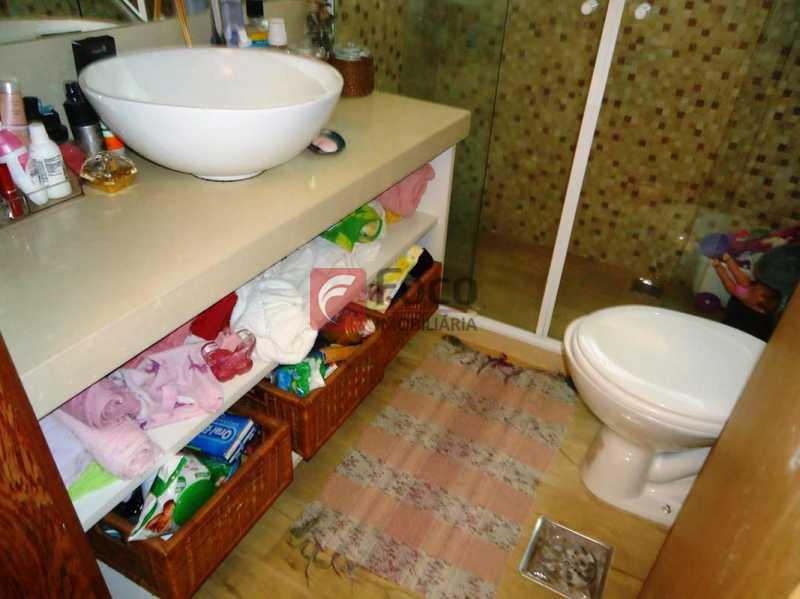 BANHEIRO SOCIAL - Apartamento à venda Rua Carlos de Carvalho,Centro, Rio de Janeiro - R$ 400.000 - FLAP21653 - 21