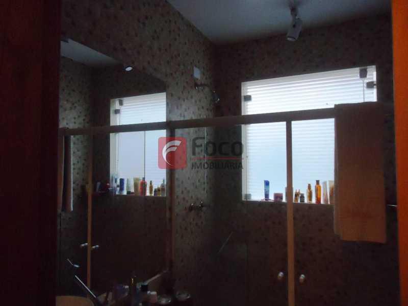 BANHEIRO SOCIAL - Apartamento à venda Rua Carlos de Carvalho,Centro, Rio de Janeiro - R$ 400.000 - FLAP21653 - 22