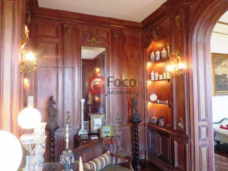SALÃO - Apartamento à venda Praia do Flamengo,Flamengo, Rio de Janeiro - R$ 2.650.000 - FLAP31527 - 8