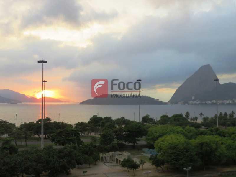 VISTA - Apartamento à venda Praia do Flamengo,Flamengo, Rio de Janeiro - R$ 2.650.000 - FLAP31527 - 12