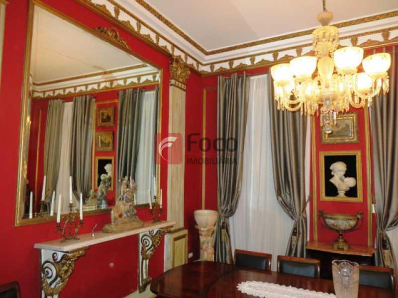 SALÃO - Apartamento à venda Praia do Flamengo,Flamengo, Rio de Janeiro - R$ 2.650.000 - FLAP31527 - 14