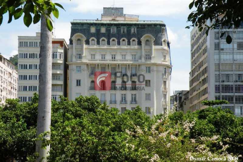 PRÉDIO - Apartamento à venda Praia do Flamengo,Flamengo, Rio de Janeiro - R$ 2.650.000 - FLAP31527 - 17
