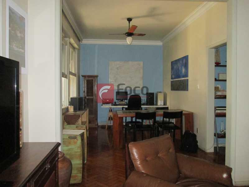 SALA - Apartamento à venda Rua Viúva Lacerda,Humaitá, Rio de Janeiro - R$ 1.400.000 - FLAP31528 - 6