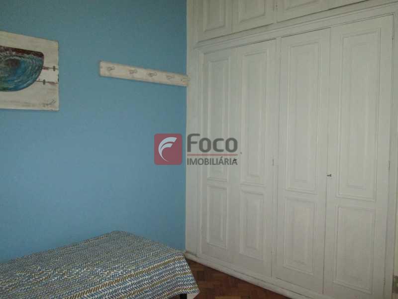 QUARTO - Apartamento à venda Rua Viúva Lacerda,Humaitá, Rio de Janeiro - R$ 1.400.000 - FLAP31528 - 15