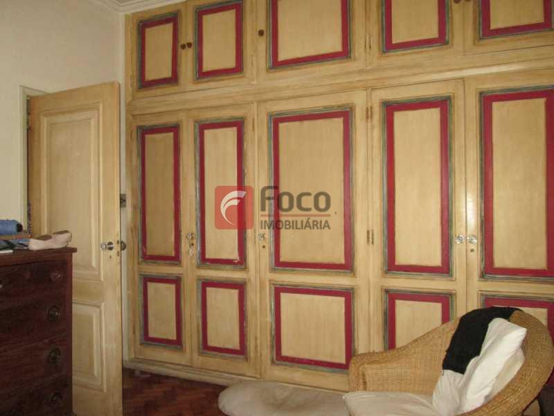QUARTO - Apartamento à venda Rua Viúva Lacerda,Humaitá, Rio de Janeiro - R$ 1.400.000 - FLAP31528 - 17