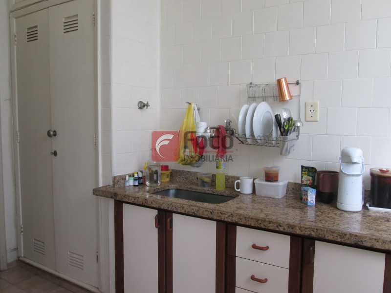 COZINHA - Apartamento à venda Rua Viúva Lacerda,Humaitá, Rio de Janeiro - R$ 1.400.000 - FLAP31528 - 21