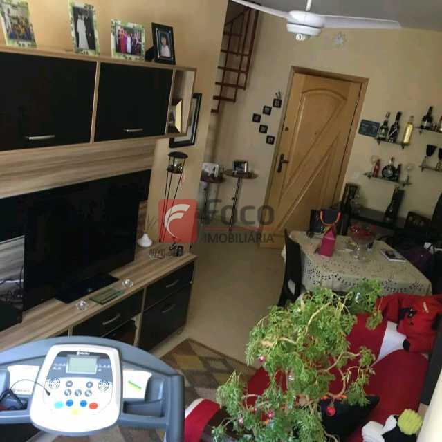 SALA - Apartamento à venda Rua Pedro Américo,Catete, Rio de Janeiro - R$ 530.000 - FLAP10960 - 5
