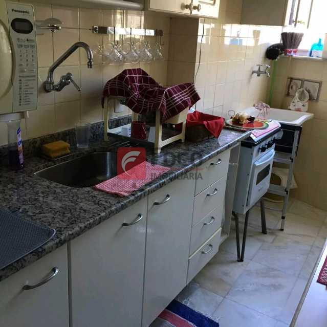 COZINHA - Apartamento à venda Rua Pedro Américo,Catete, Rio de Janeiro - R$ 530.000 - FLAP10960 - 16