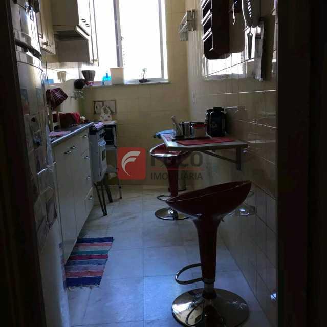COZINHA - Apartamento à venda Rua Pedro Américo,Catete, Rio de Janeiro - R$ 530.000 - FLAP10960 - 18