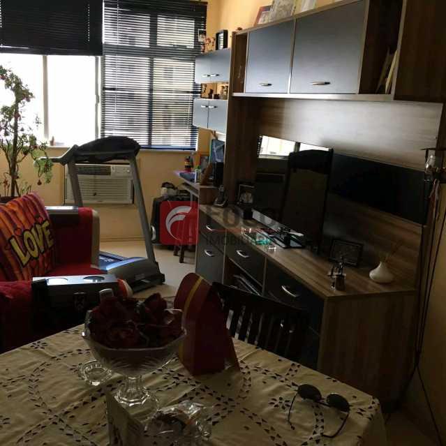 SALA - Apartamento à venda Rua Pedro Américo,Catete, Rio de Janeiro - R$ 530.000 - FLAP10960 - 7