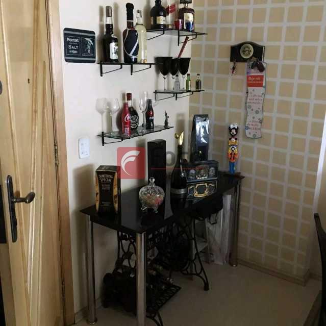 ENTRADA - Apartamento à venda Rua Pedro Américo,Catete, Rio de Janeiro - R$ 530.000 - FLAP10960 - 3