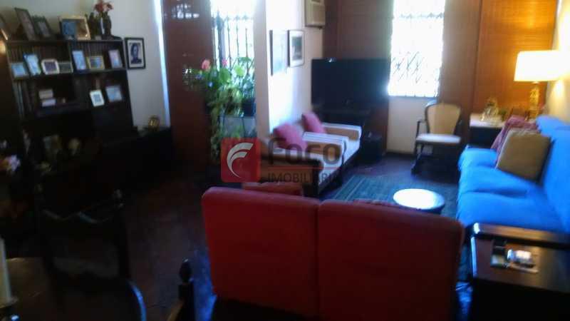 Ap ESTAR 3 - Apartamento à venda Rua General Rabelo,Gávea, Rio de Janeiro - R$ 1.150.000 - JBAP30733 - 7