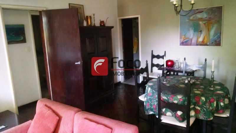 8404_G1496150104 - Apartamento à venda Rua General Rabelo,Gávea, Rio de Janeiro - R$ 1.150.000 - JBAP30733 - 17