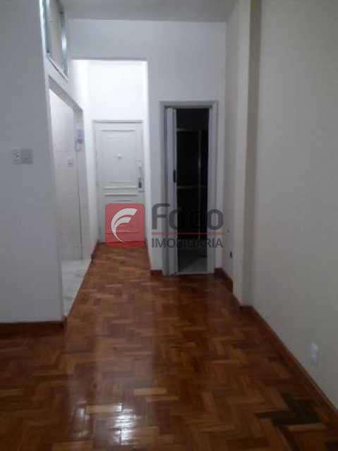SALA - Kitnet/Conjugado 22m² à venda Rua Senador Vergueiro,Flamengo, Rio de Janeiro - R$ 315.000 - FLKI00492 - 3