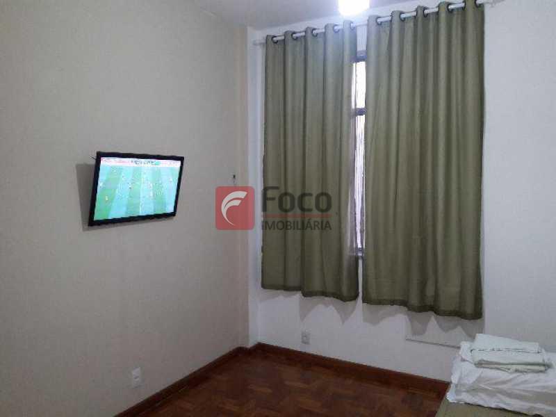 SALA - Kitnet/Conjugado 22m² à venda Rua Senador Vergueiro,Flamengo, Rio de Janeiro - R$ 315.000 - FLKI00492 - 4