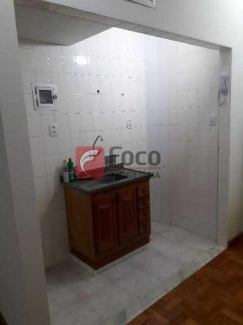 COZINHA - Kitnet/Conjugado 22m² à venda Rua Senador Vergueiro,Flamengo, Rio de Janeiro - R$ 315.000 - FLKI00492 - 16