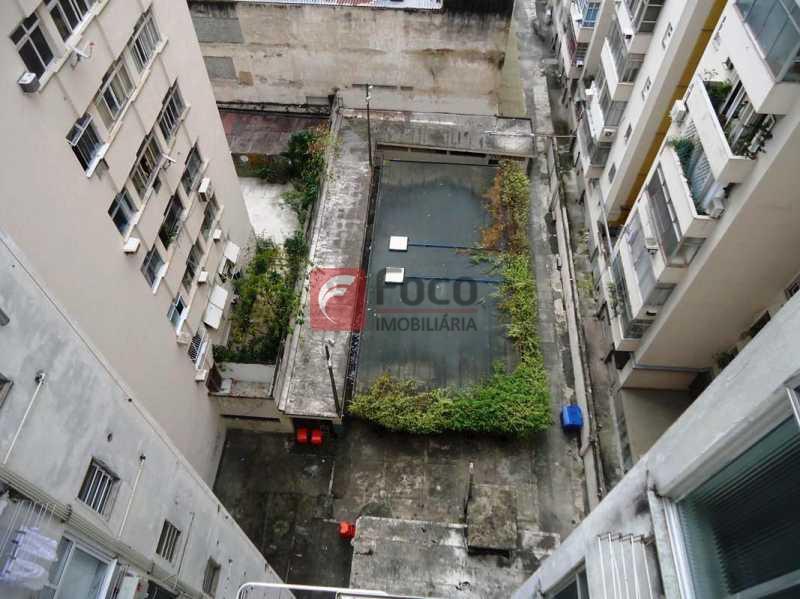 DSC04948 Copy - Kitnet/Conjugado 22m² à venda Rua Senador Vergueiro,Flamengo, Rio de Janeiro - R$ 315.000 - FLKI00492 - 21