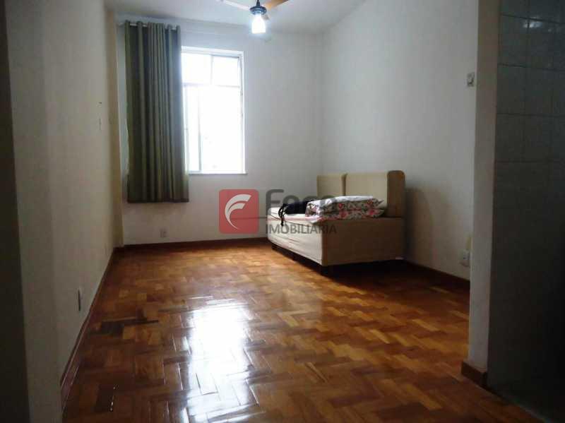 SALA - Kitnet/Conjugado 22m² à venda Rua Senador Vergueiro,Flamengo, Rio de Janeiro - R$ 315.000 - FLKI00492 - 1