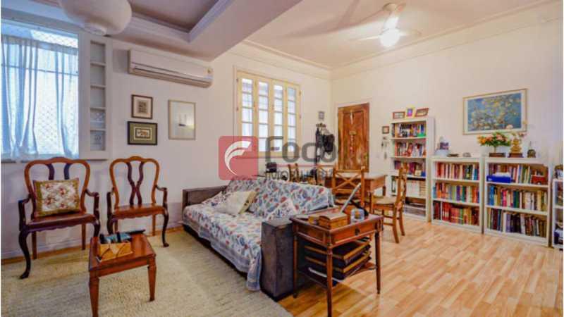 43a2a185-109e-4cf2-be51-b4af89 - Apartamento 2 quartos à venda Jardim Botânico, Rio de Janeiro - R$ 990.000 - JBAP20634 - 1