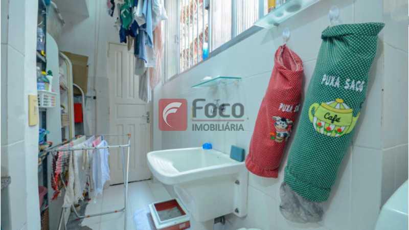 ea8fd503-7a8c-42e0-a50f-95d951 - Apartamento 2 quartos à venda Jardim Botânico, Rio de Janeiro - R$ 990.000 - JBAP20634 - 19