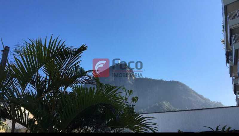 VISTA - Cobertura à venda Rua Fonte da Saudade,Lagoa, Rio de Janeiro - R$ 2.980.000 - JBCO30089 - 18