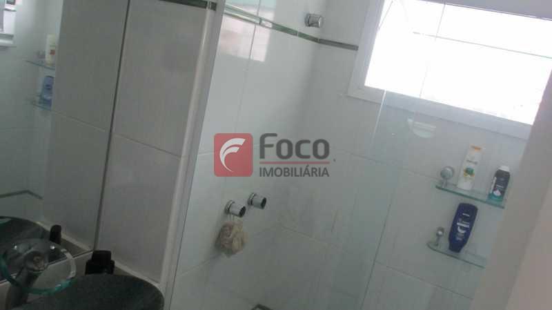 banheiro suite 1o.piso