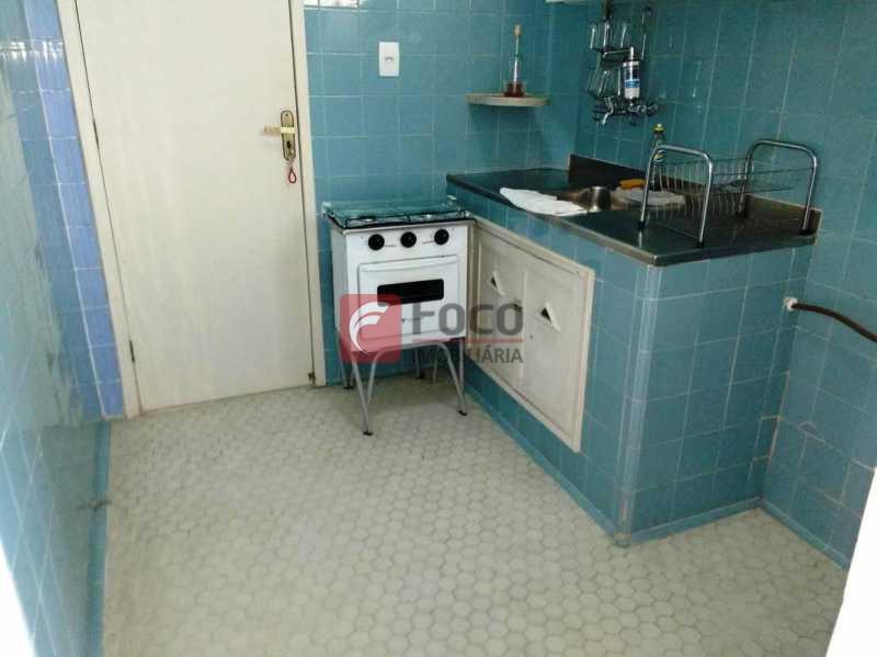 COZINHA - Apartamento à venda Rua Benjamim Constant,Glória, Rio de Janeiro - R$ 720.000 - FLAP21704 - 14