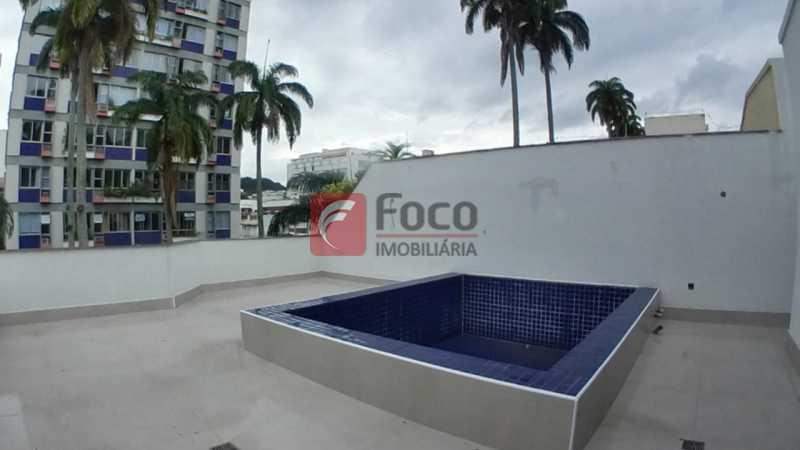 TERRAÇO COM PISCINA - FLCO40068 - 17
