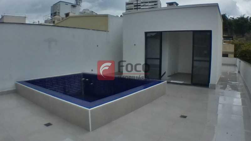 TERRAÇO COM PISCINA - FLCO40068 - 3