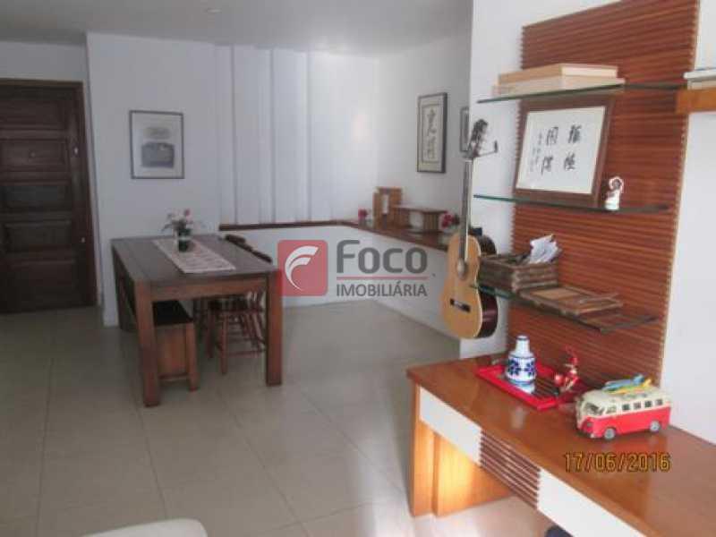 SALA - Apartamento à venda Rua Álvaro Ramos,Botafogo, Rio de Janeiro - R$ 1.150.000 - FLAP21784 - 6