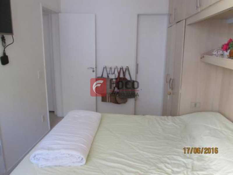 QUARTO SUÍTE - Apartamento à venda Rua Álvaro Ramos,Botafogo, Rio de Janeiro - R$ 1.150.000 - FLAP21784 - 10