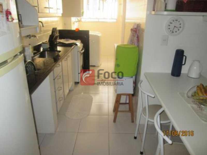 COPA/COZINHA - Apartamento à venda Rua Álvaro Ramos,Botafogo, Rio de Janeiro - R$ 1.150.000 - FLAP21784 - 22