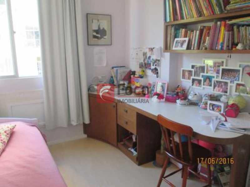 QUARTO   - Apartamento à venda Rua Álvaro Ramos,Botafogo, Rio de Janeiro - R$ 1.150.000 - FLAP21784 - 12