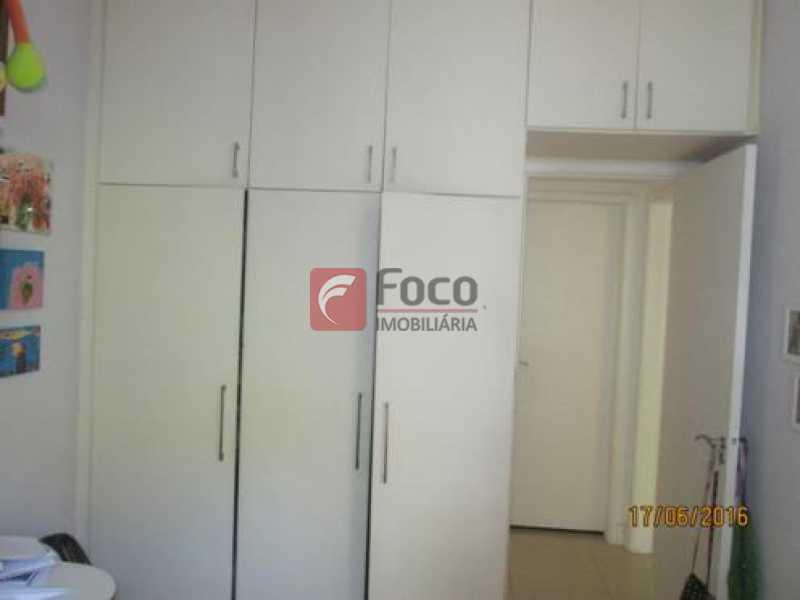 QUARTO  - Apartamento à venda Rua Álvaro Ramos,Botafogo, Rio de Janeiro - R$ 1.150.000 - FLAP21784 - 15