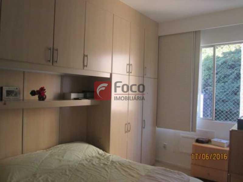 QUARTO SUÍTE - Apartamento à venda Rua Álvaro Ramos,Botafogo, Rio de Janeiro - R$ 1.150.000 - FLAP21784 - 9