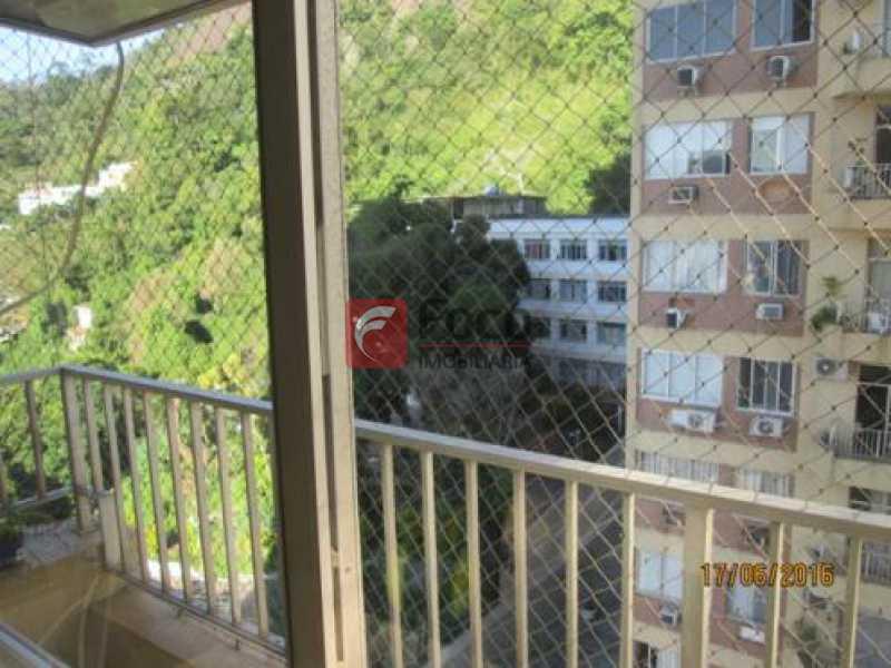 VISTA - Apartamento à venda Rua Álvaro Ramos,Botafogo, Rio de Janeiro - R$ 1.150.000 - FLAP21784 - 8