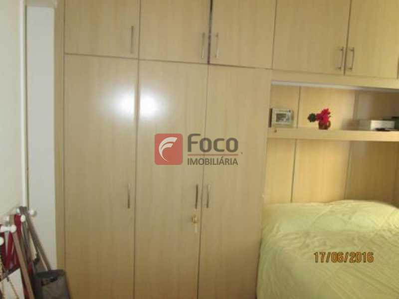 QUARTO SUÍTE - Apartamento à venda Rua Álvaro Ramos,Botafogo, Rio de Janeiro - R$ 1.150.000 - FLAP21784 - 11