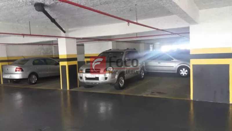 GARAGEM - Apartamento à venda Rua Álvaro Ramos,Botafogo, Rio de Janeiro - R$ 1.150.000 - FLAP21784 - 28