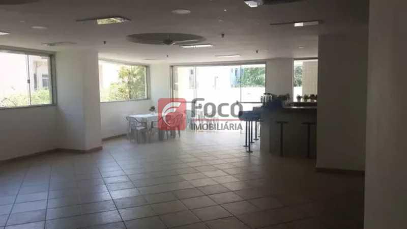 SALÃO FESTAS - Apartamento à venda Rua Álvaro Ramos,Botafogo, Rio de Janeiro - R$ 1.150.000 - FLAP21784 - 27
