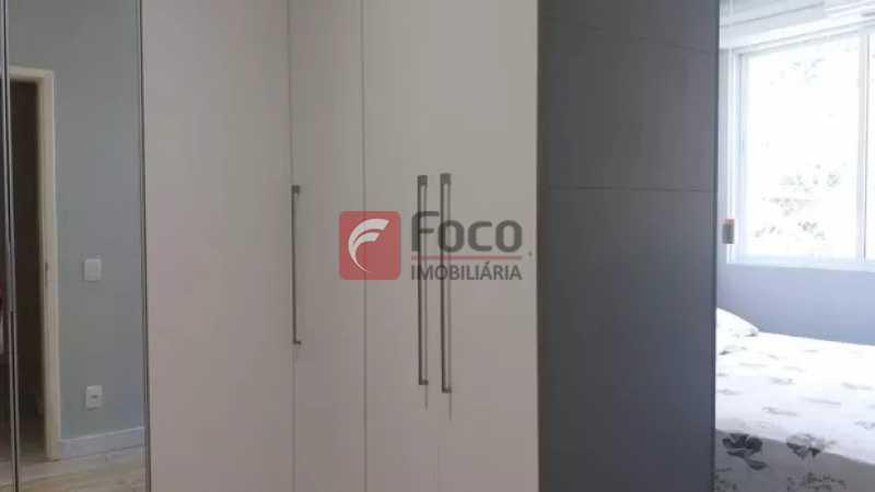 QUARTO - Apartamento à venda Rua Álvaro Ramos,Botafogo, Rio de Janeiro - R$ 1.150.000 - FLAP21784 - 14