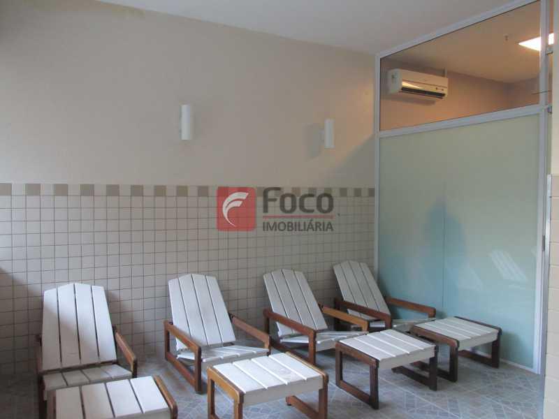 spa  - Apartamento à venda Rua do Humaitá,Humaitá, Rio de Janeiro - R$ 750.000 - JBAP10207 - 21