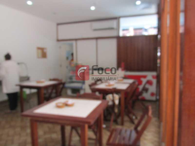 gourmet - Apartamento à venda Rua do Humaitá,Humaitá, Rio de Janeiro - R$ 750.000 - JBAP10207 - 26