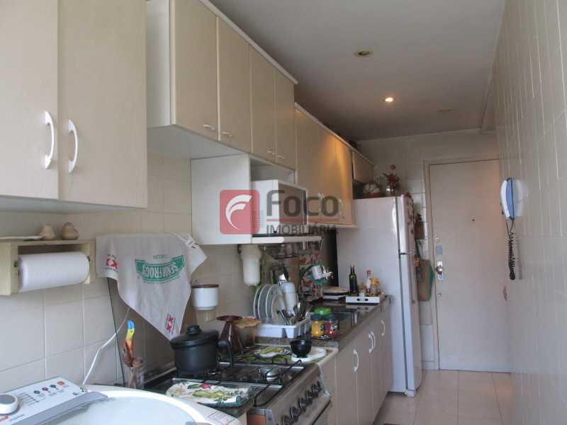 IMG_5081 - Apartamento à venda Rua do Humaitá,Humaitá, Rio de Janeiro - R$ 750.000 - JBAP10207 - 19