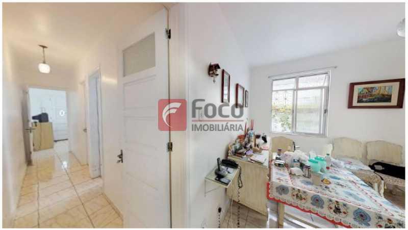 Circulação - Casa à venda Rua Faro,Jardim Botânico, Rio de Janeiro - R$ 1.590.000 - JBCA20004 - 11
