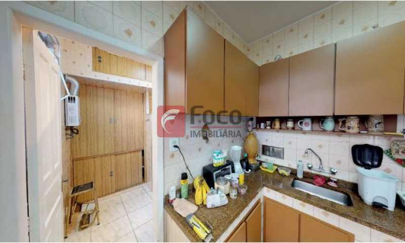 Cozinha 1.1 - Casa à venda Rua Faro,Jardim Botânico, Rio de Janeiro - R$ 1.590.000 - JBCA20004 - 19
